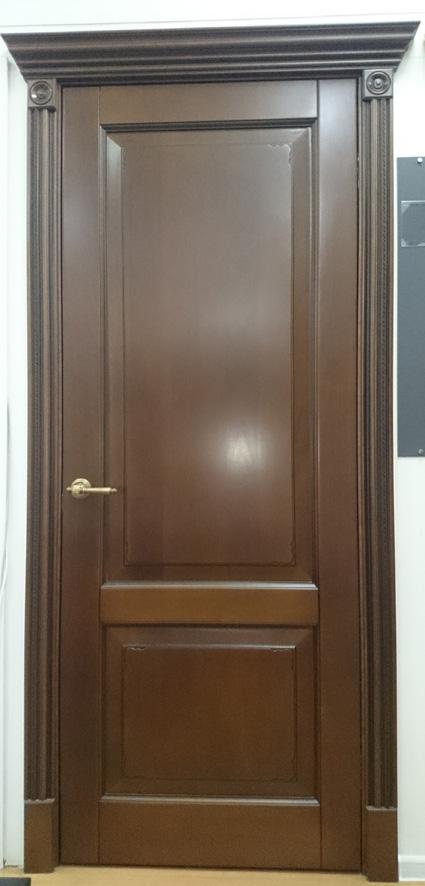 Распрдажа двери Волховец скидка Royal БОР
