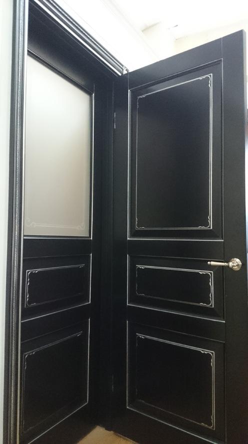 Распрдажа двери Волховец скидка
