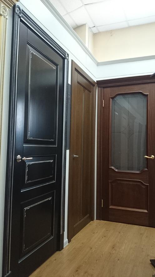 Распродажа двери Волховец скидка Royal