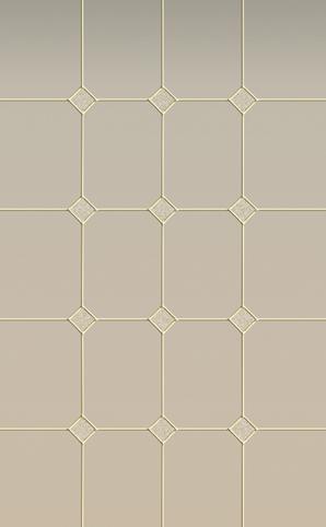 Двери Океан NeoClassica витраж Даймонд золото фото