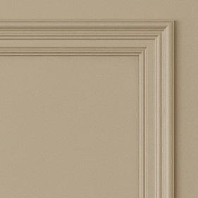 Двери Океан коллекция Дрезден цвет Латте