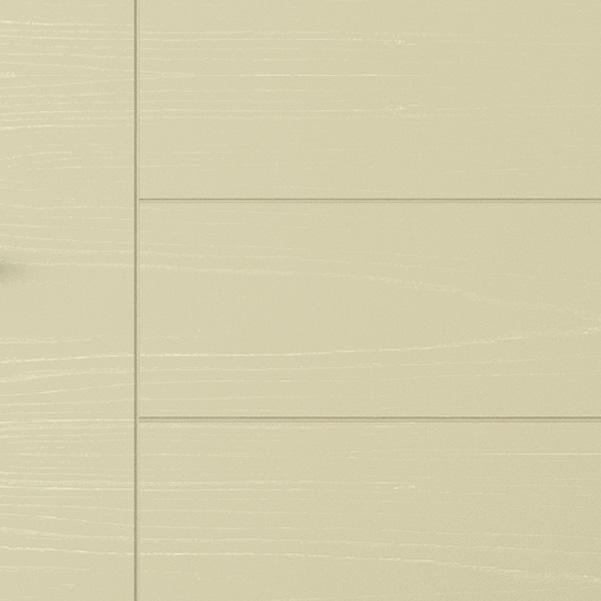 Двери Океан РЕЙН Эмаль Шампань фрезеровка образец фото