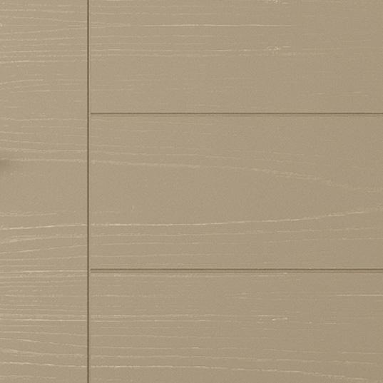 Двери Океан РЕЙН Эмаль Латте фрезеровка образец фото