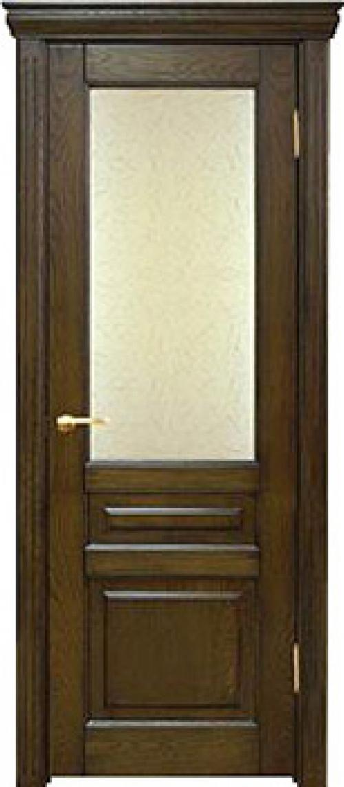 Жалюзийные дверцы из дуба - ReHouz